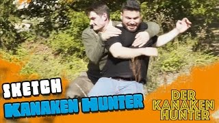 RebellComedy | Kanaken Hunter