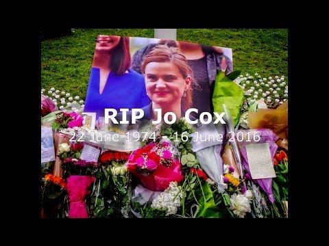 RIP Jo Cox
