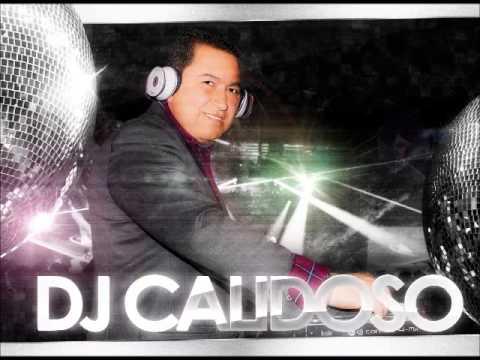 MIX BACHATA RAPIDA DJ CALIDOSO DIC 2014
