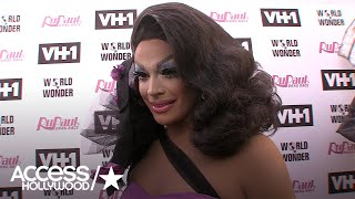 'RuPaul's Drag Race': Valentina On Why She Sees Her Elimination As 'A Blessing' | Access Hollywood