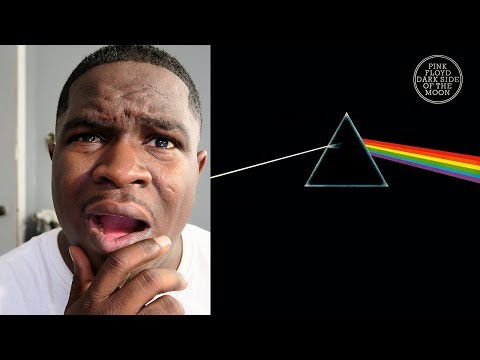 Hip Hop Head REACTS To Pink Floyd - Comfortably numb