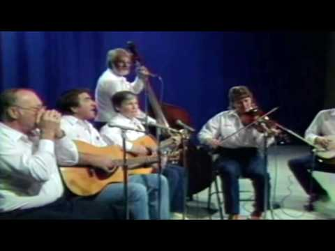Clip of our Second Most Popular Video on Our CAnswersTV YouTube Channel: Bluegrass Gospel Music