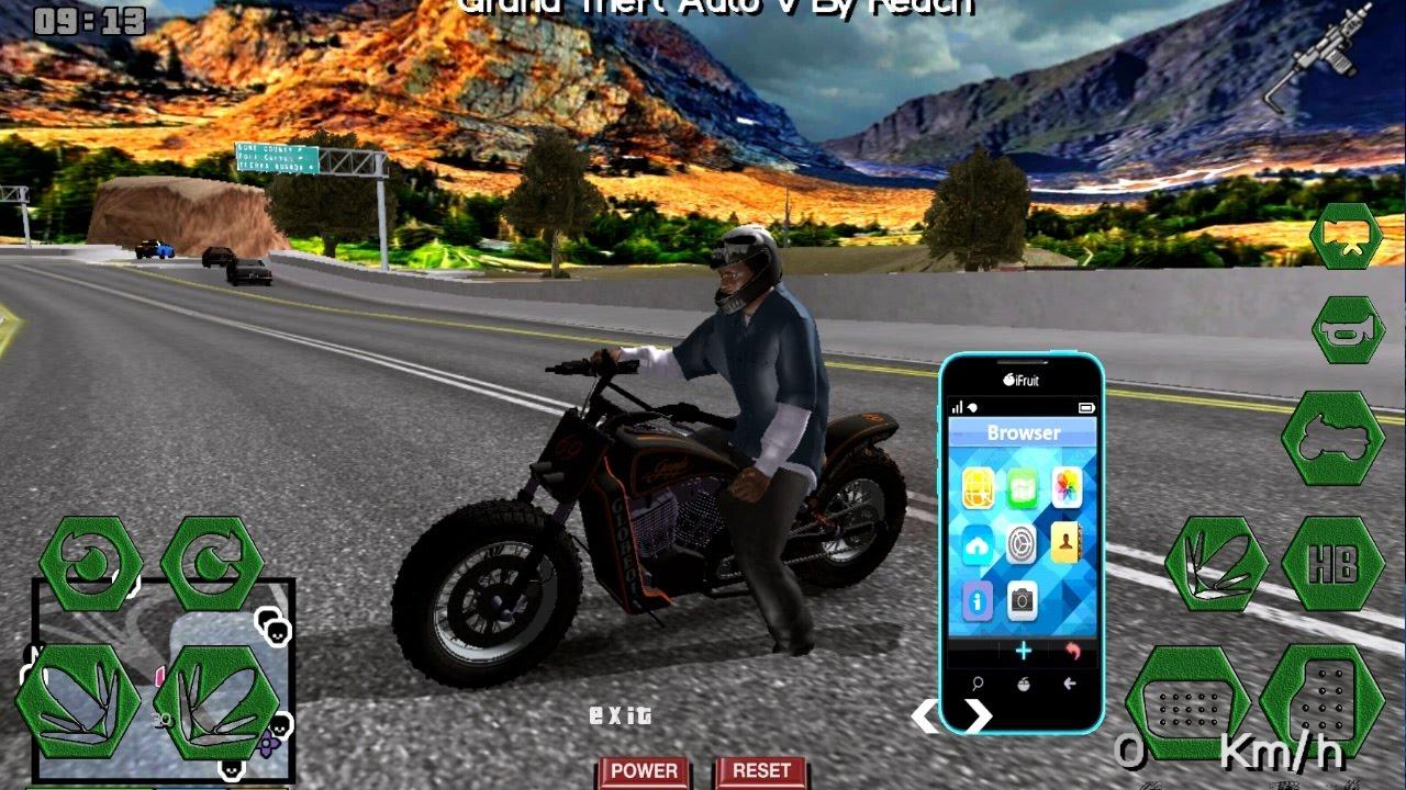 97 Koleksi Mod Mobil Gta 5 Gta Sa Android HD