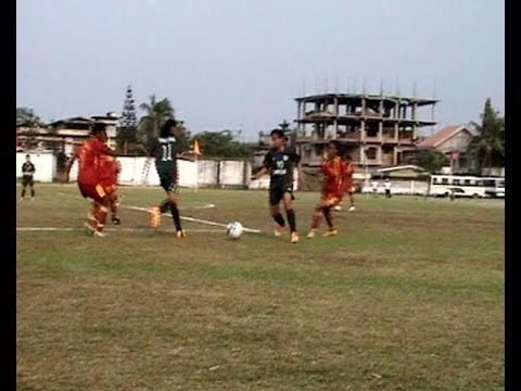 Women's National Football championship in Assam brings together players from across the country