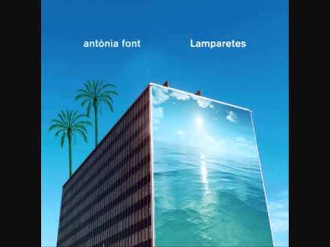 Antònia Font - Islas Baleares