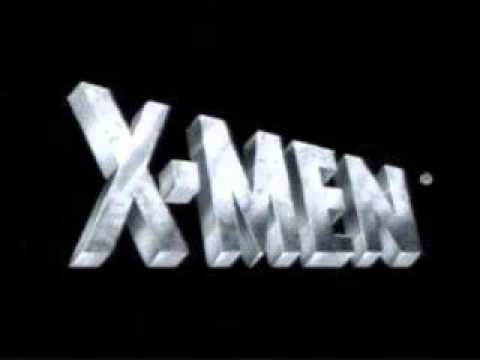 X-Men Theme song (No Sound FX)