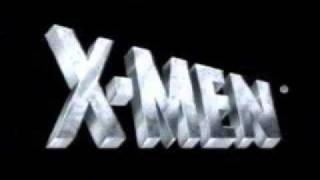 X-Men Theme song (No FX)