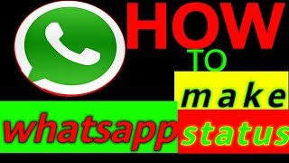 HOW TO EDIT WHATSAPP VIDEO IN TAMIL