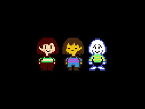 Memory Upon a Star (Undertale Extended Remix)