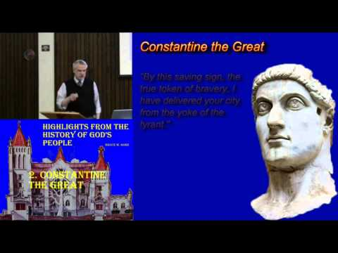 2 Constantine the Great