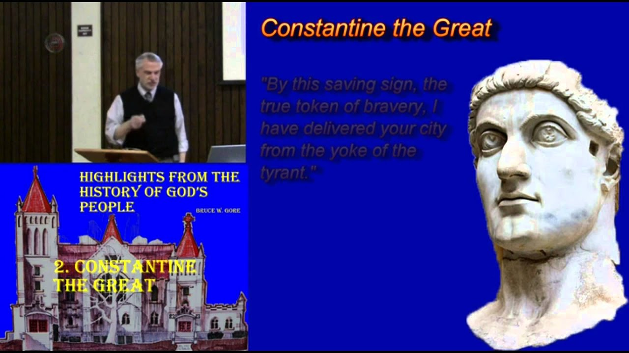a history of the reign of constantine the great as the roman emperor #10 constantine the great was the second longest serving roman emperor constantine fell seriously ill in the spring of 337 he was baptized by eusebius of nicomedia on his deathbed constantine died on may 22, 337 ad in ancyrona, near nicomedia, bithynia and was buried in constantinople at the church of the apostles.