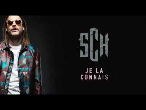 SCH - Je la Connais OFFICIAL Instrumental + LYRICS