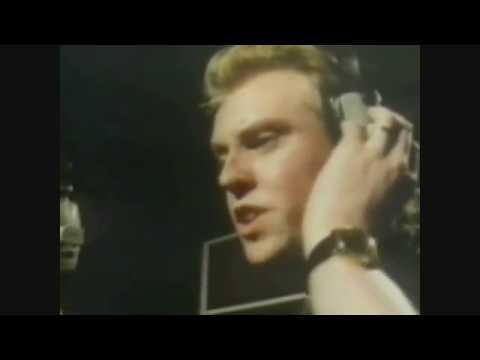 Heaven 17  And Thats No Lie  The Tube 1984