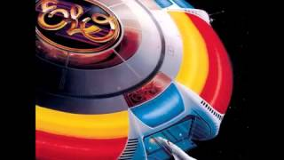 ELO   Out of the Blue Summer and Lightning HD Vinyl Recording