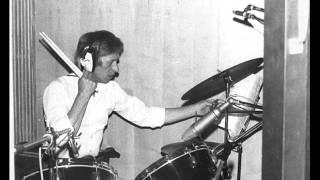 Bass Guitar & Percussion vol. 1 - Herbie Flowers & Barry Morgan - KPM Library n°1088 (1971)