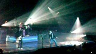 Stone Temple Pilots Big Empty Live at Pershing Center Lincoln, NE