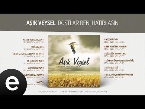 Beni Hor Görme Kardeşim (Aşık Veysel) Official Audio #benihorgörmekardeşim #aşıkveysel