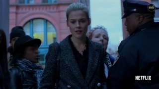 Трейлер сериала «Защитники»  LostFilm