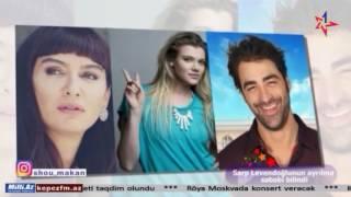 Şou Məkan - Xarici xəbər (ARB ULDUZ 18.06.2017)