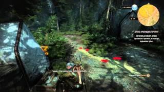 Ведьмак 3 - Глава 180 - Пропавшие горняки (полное прохождение БЕЗ КОММЕНТАРИЕВ)