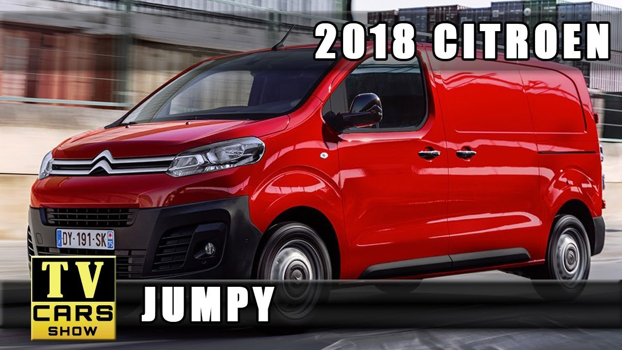 2018 citroen jumpy release dates and prices youtube. Black Bedroom Furniture Sets. Home Design Ideas