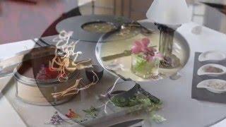 Cuisine Asiatique au  Labourdonnais Waterfront Hotel