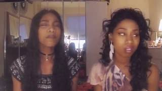 Frank Ocean - Thinkin Bout You - DTwinz Cover