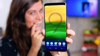 Lo Mejor del Samsung Galaxy S9!!