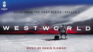 Westworld Season 2 - Take My Heart When You Go - Ramin Djawadi (Official Video)