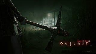 Outlast 2 НОВЫЙ ОБЗОР