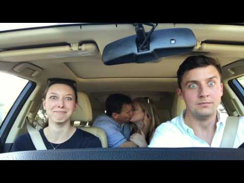 Gaff/Newt Carpool Karaoke