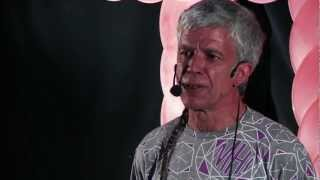 Bad sound is a vexation to the spirit: Tony Andrews at TEDxBrickLane