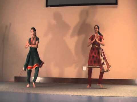 Sada Siva (by Vishwadha and Kathryn)