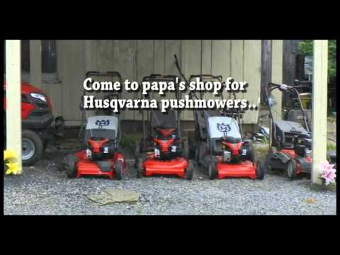 Canfield's Outdoor Power Equipment