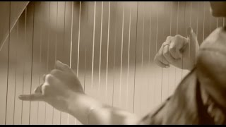 Aude Gagnier - Skyrim : The Dragonborn Comes (harp and voice)