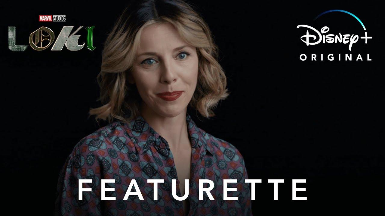 Download Meet Sylvie Featurette | Marvel Studios' Loki | Disney+