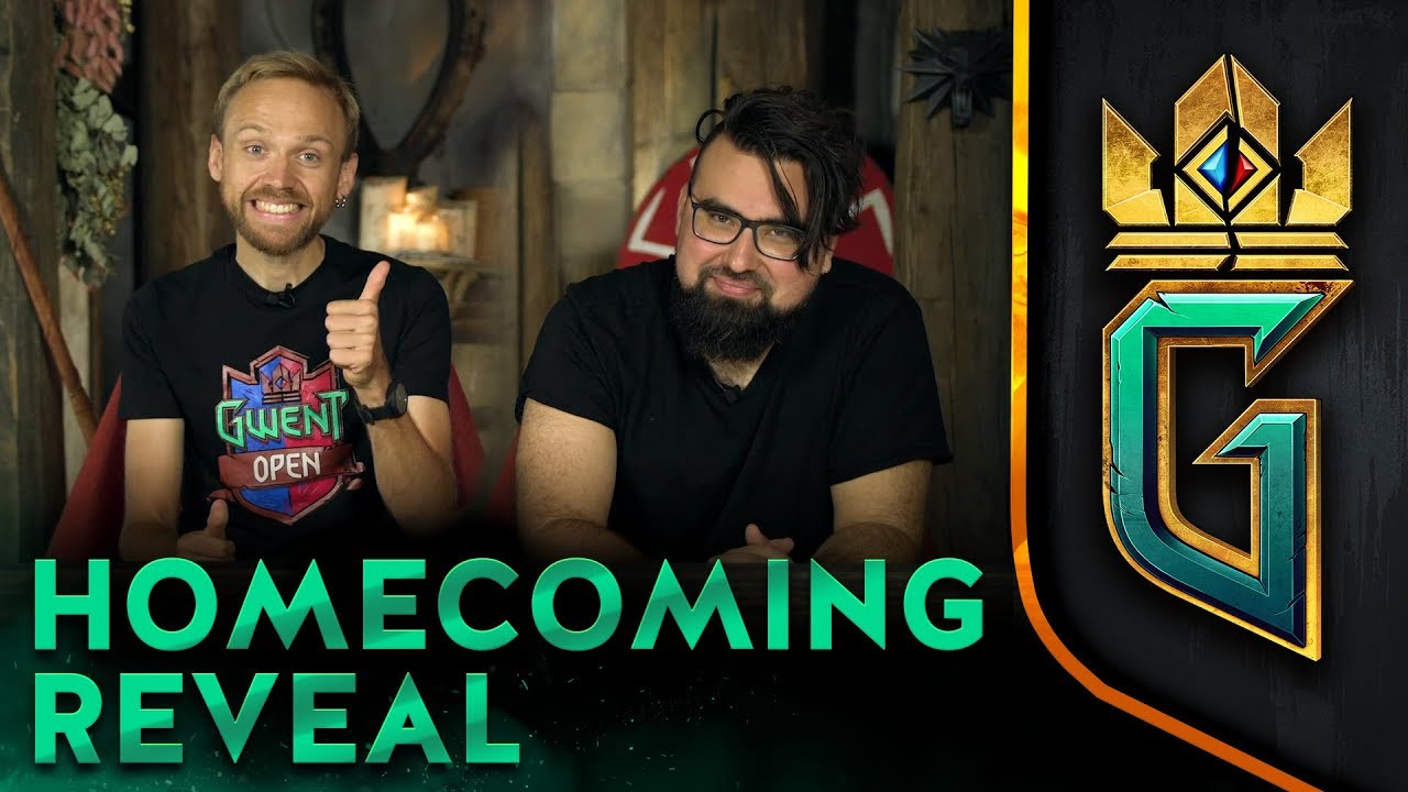Gwent Homecoming Release