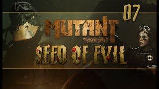 Zagrajmy w Mutant Year Zero: Seed of Evil PL #07 - Podziemna Arka! -  GAMEPLAY PL
