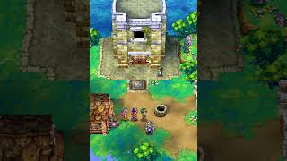 Nintendo DS Longplay [115] Dragon Quest: Chapters of the Chosen (Part 2 of 2)