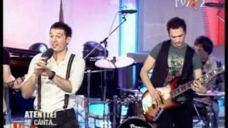 Alin Pascal Band - This love