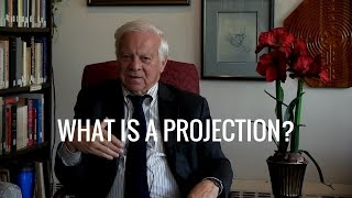 What is a Projection? Presented by James Hollis, Ph.D.