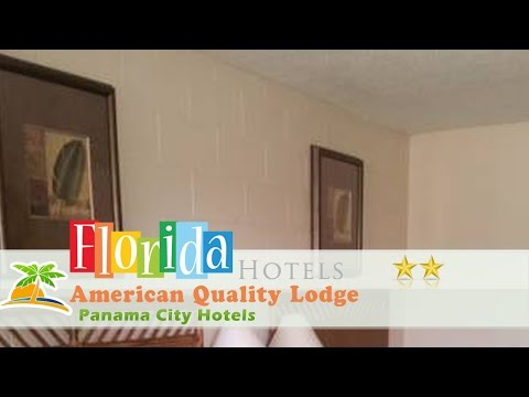 American Quality Lodge - Panama City Hotels, Florida