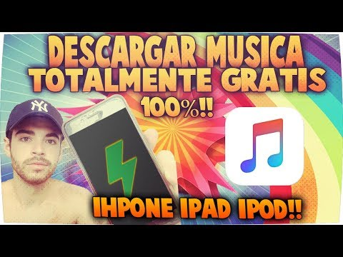como-descargar-música-gratis-para-iphone,-ipad-&-ipod-touch-(-facil-&-rapido-)-2018