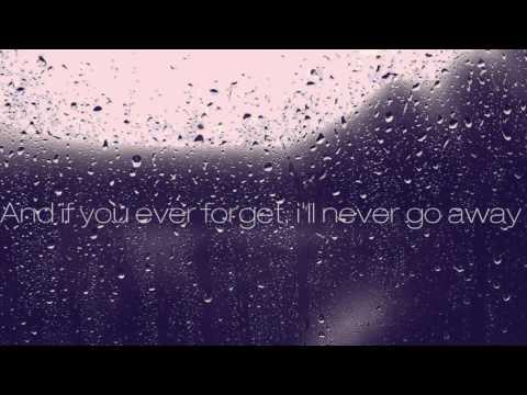 I Will Stay - Cane City (lyrical video)