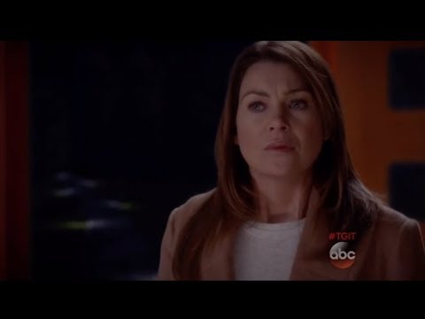 Grey's Anatomy - Chasing Cars Scene - The Wind and the Wave - 11x22