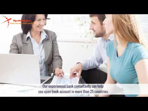 Offshore Corporate Banking Services - My-offshore.com