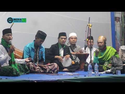 Sholawat Qomarun Versi Kendang Koplo