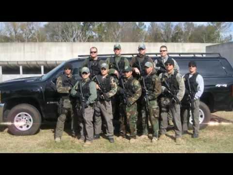 LDWF - Enforcement Maritime Safety