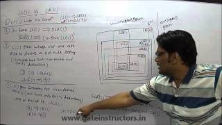 relationship between ll 1 slr 1 lalr 1 clr 1 and lr 1 parsers   concepts tricks   82