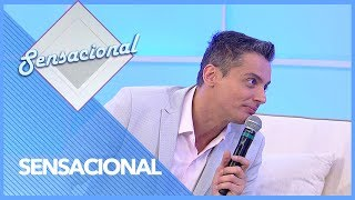 Sensacional (21/06/18) | Completo